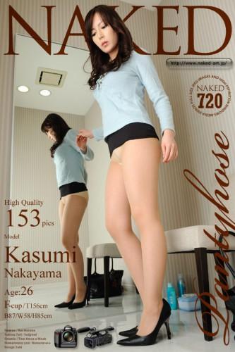 Naked-Art – 2015-01-19 – NO.00720 – Kasumi Nakayama 中山かすみ – PANTYHOSE (153) 2832×4256