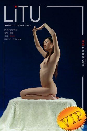 LITU100 – 2012-01-15 – Tang Tang 糖糖 – Set 3 摄影 莫品香 (36) 1800×2707