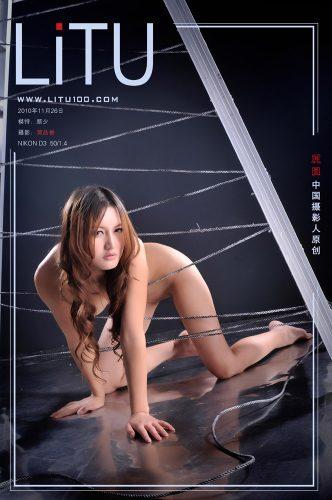 LITU100 – 2010-12-10 – Yan Xi 颜夕 – Set 1 摄影 莫品香 (50) 2020×3041