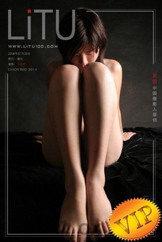 LITU100 – 2011-11-02 – Jia Yi 嘉怡 – Set 6 摄影 色影机 (57) 1920×2880