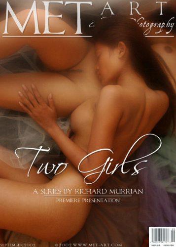 MA – 2002-09-22 – NANCY M & TARAH – 2 GIRLS – by RICHARD MURRIAN (40) 977×1500
