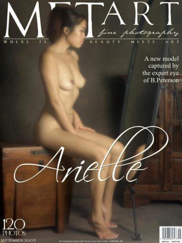MA – 2003-09-29 – ARIELLE A – ARIELLE – by BRIAN PETERSON (120) 2001×2000