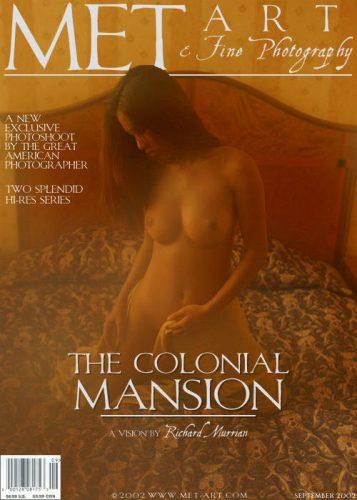 MA – 2002-09-02 – TARAH – THE COLONIAL MANSION – by RICHARD MURRIAN (40) 1303×2000