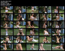 TheBlackAlley – 2018-02-02 – Sophia – Video # V.11 (Video) HD MP4 1080×600
