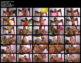 TheBlackAlley – 2018-11-21 – Linda – Private Video # V.09 (Video) HD MP4 1080×600