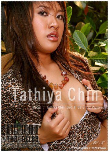 TheBlackAlley – Tathiya Chin – Set 03 (132) 920×1379