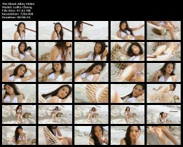TheBlackAlley – Lolita Cheng – Private Video # V.12 (Video) XviD 720×400