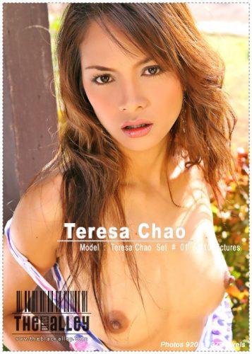 TheBlackAlley – Teresa Chao – Set 01 (111) 920×1379