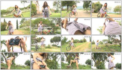 iAsian4U – 2014-11-19 – Nanny Ping – Video 05 (Video) HD MP4 1280×720